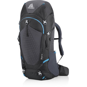Gregory Zulu 55 Backpack Ozone Black